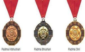 पदम पुरस्कार-2020 के लिए प्रक्रिया 15 सितंबर तक खुली रहेगी