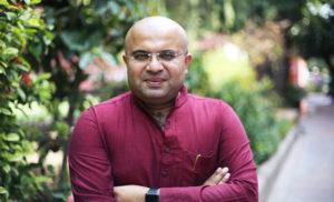 तरुण शर्मा ने किया हिन्दी काउंसिल का गठन