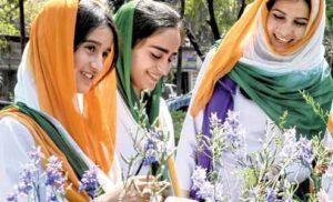 धारा 370 और कश्मीरी लडकियां