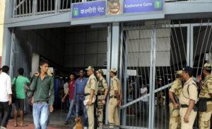 दिल्ली मेट्रो में सुरक्षा सख्त