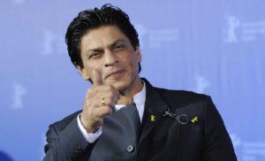 शाहरूख खान को 'एक्सीलेंस इन सिनेमा' अवार्ड से सम्मानित करेगी विक्टोरियन सरकार