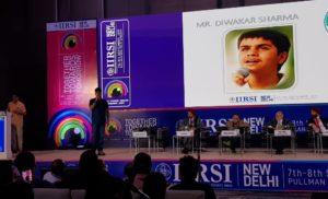 भारत में लगभग 12 मिलियन लोग अंधेपन के शिकार : डा.महिपाल सिंह सचदेव