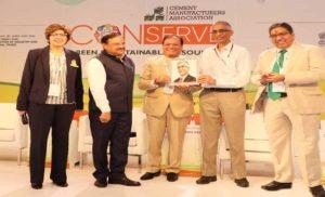 सीएमए ने भारत सरकार के 'स्वच्छता ही सेवा' में सहयोग किया
