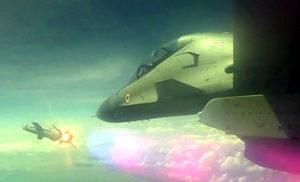 डीआरडीओ ने 'अस्त्र' मिसाइल के पांच सफल परीक्षण किए