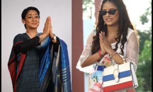 गंगादेवी के साथ काम करने के लिए उत्सुक हैं नमकीन कुमारी
