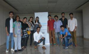 अंतिम दौर में पंहुचा ट्रूपल डॉट कॉम द्वारा आयोजित