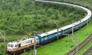 रेलवे 11 सितंबर से 2 अक्टूबर तक देश भर में चला रहा 'स्वच्छता ही सेवा पखवाड़ा'