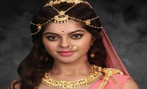 स्नेहा वाघ ने देवी की अपनी भूमिका के लिये किया योगा का कठिन अभ्यास