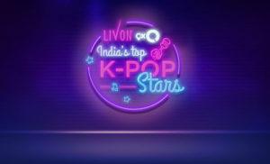 लिवॉन ने ऑल गर्ल्स कोरियन पॉप (K-Pop) बैंड की तलाश शुरू की