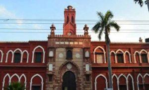 एएमयू में पुलिस के साथ संघर्ष में 60 छात्र जख्मी, विश्वविद्यालय 5 जनवरी तक बंद