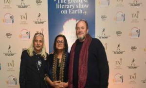 जयपुर लिटरेचर फेस्टिवल 2020 ने वक्ताओं की लिस्ट जारी की