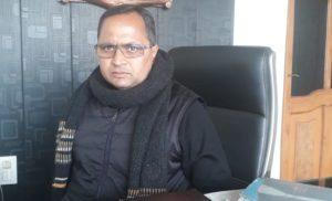 ताकि बनी रहे सुख शांति: अजय बंसल