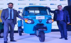 Piaggio ने भारत में BS6 के साथ अपनी परफॉर्मेंस रेन्ज की लॉन्च