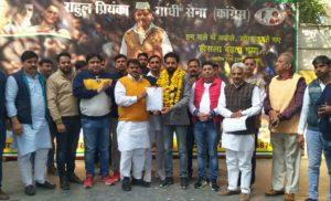 राहुल प्रियंका गांधी सेना के बढ़ते कदम