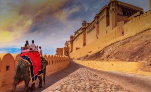 पधारो म्हारे राजस्थान