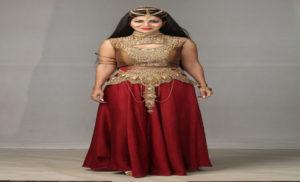 देबीना बनर्जी ने सोनी सब के 'अलादीन: नाम तो सुना होगा' में शैतान मल्लिका के रूप में की एंट्री