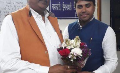 दिल्ली पुलिस के अरुण सिंह हुए सम्मानित, पूर्वांचल के लिए गर्व की बात