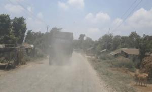 कोशी तट पर बसे गावों को कैंसर से बचा लो…