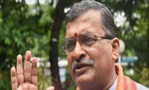हिन्दुओं की सुरक्षा के साथ अपराधियों पर अंकुश लगाए बिहार सरकार: मिलिंद परांडे