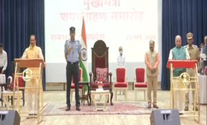 शिवराज सिंह चौथी  बार बनें मुख्यमंत्री