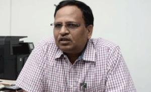 पूरी दिल्ली नहीं है कोरोना वायरस का हॉटस्पॉट