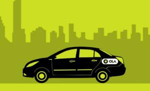 ओला, उबर के चालक दिल्ली-एनसीआर में हड़ताल पर