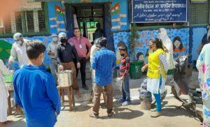 वेदांता प्रदान कर रहा दिल्ली में प्रतिदिन 10,000 भोजन