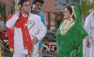 हिमानी शिवपुरी ने सलमान खान के साथ की एक मजेदार घटना का जिक्र किया