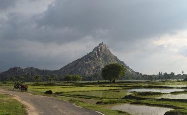 ऐतिहासिक विरासत और भौगोलिक पर्यटन का केंद्र है राजगीर-नालंदा