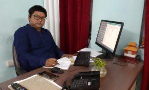 जिला बने, तो सर्वांगीण विकास होगा बेनीपुर का : विभय कुमार झा