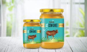 स्वास्थ्यवर्धक है गाया ए2 गाय घी लॉन्च