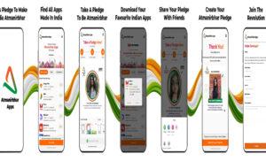 Atmanirbhar Apps, #AtmanirbharPledge, मित्रों टीवी ने किए लाॅन्च