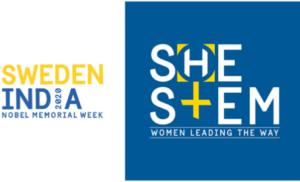स्वीडन भारत नोबेल मेमोरियल सप्ताह 2020 का आयोजन