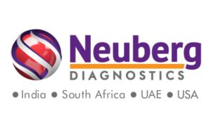Neuberg Diagnostics को नोएडा मिली ICMR से मंजूरी