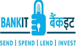 Bankit ने लॉन्च की आधार-पे सर्विस