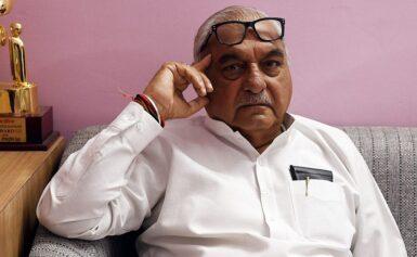 Political Interview, अभय ने इस्तीफा देकर कमजोरी दिखाई : भूपेंद्र सिंह हुड्डा