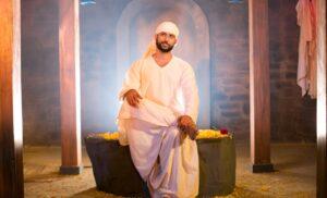 Sarthak Kapoor यंग हैं, साई बाबा के रोल में जंच रहे हैं, Hit-Flop आप ही डिसाइड करेंगे