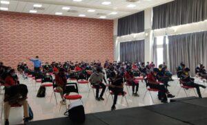 MG Motor ने अपने कर्मचारियों के लिए फ्री कोविड टीकाकरण अभियान आयोजित किया