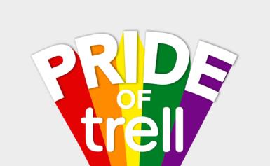 #PrideOfTrel, फोकस करेगा LGBTQIA+ के क्रिएटर्स की उपलब्धियों और कहानियों पर